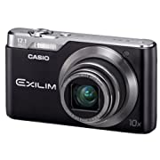 Post image for Casio Exilim EX-H5 für 79€ – 12MP Digitalkamera mit 720p Video und 24mm Weitwinkel *UPDATE*