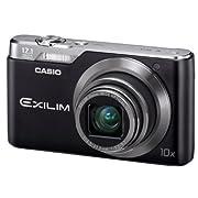 Post image for Casio Exilim EX-H5 für 79€ – 12MP Digitalkamera mit 720p Video und 24mm Weitwinkel *UPDATE*