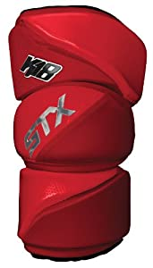 Buy STX Lacrosse K-18 Arm Pads by STX