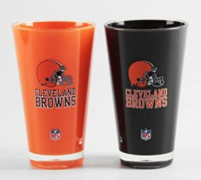 Duck House 9413101631 20 oz. Cleveland Browns Tumbler