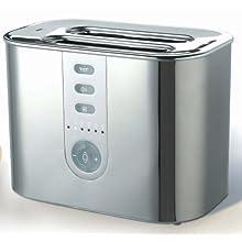 DeLonghi DTT720 2-Slice Toaster