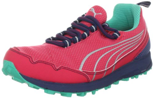 Puma Women's Faas 250 Trail NM H2O Res W Sports Shoes - Running 186317