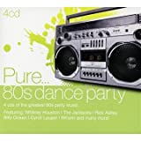 Pure... 80's Dance Party Various