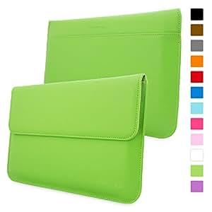Snugg Macbook 13 Green