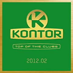 Kontor Top Of The Clubs 2012.02