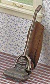 Dollhouse Miniature Upright Vacuum