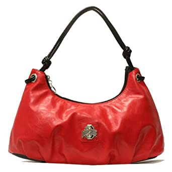 Ohio State Buckeyes Touchdown Handbag by Yima by Yima