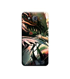 EPICCASE Premium Printed Mobile Back Case Cover With Full protection For Samsung Galaxy J7 (Designer Case)
