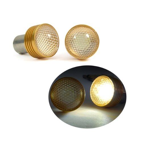 1Smd 3V Led Bulb Turning Light Recersing Light Stop Light Super White X2 De3021 De3022 De3175