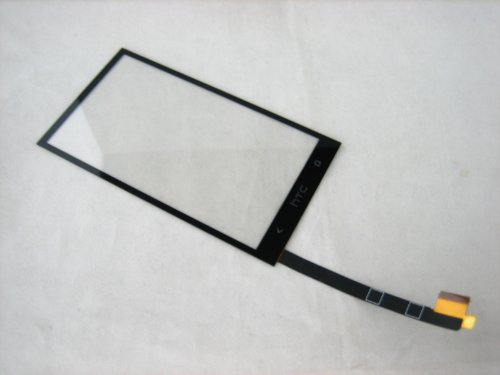 For the New HTC One / 801e / M7 ~ Touch Screen Digitizer ~ Mobile Phone Repair Part Replacement (Htc Phone Parts compare prices)