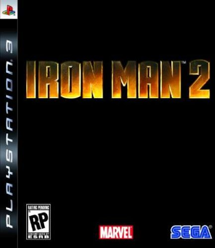 High Quality New Sega Of America Incorporated Sdvg Iron Man 2 Product Type Ps3 Game Genre Video Action Adventure
