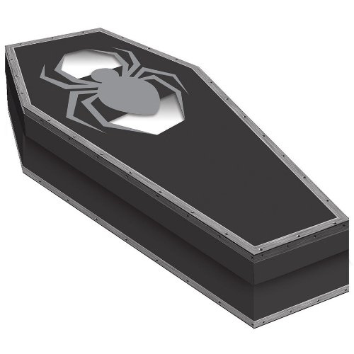 Coffin Favor Boxes - 1