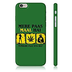 Amey Mere Paas Stuff hai Apple iPhone 6s Case