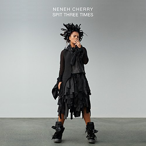 Neneh Cherry-Spit Three Times-WEB-2014-SPANK Download