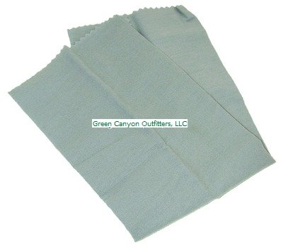 Buy Outers Silicone Gun and Reel Cloth 17 x 17-InchB0000C523H Filter