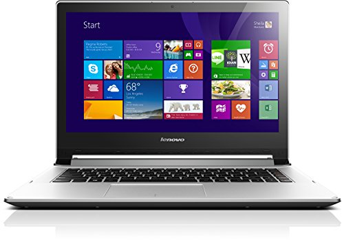 Lenovo Flex 2-14 35,6 cm (14 Zoll FHD IPS) Convertible Notebook (Intel Core i7-4510U, 3,1GHz, 16GB RAM, 256GB SSD, NVIDIA GeForce 840M, Touchscreen, Win8.1) grau