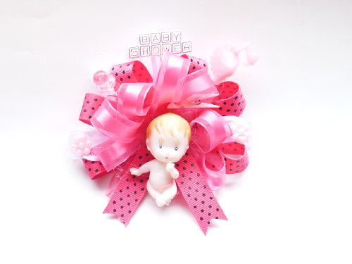 Baby Shower Corsages front-547318