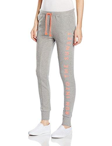Skin In Lov Roxy-Pantaloni da jogging da donna, Heritage, da uomo, taglia: S (taglia del produttore: S)