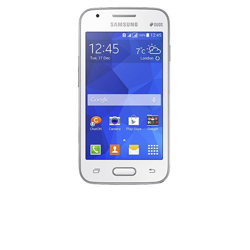 Samsung Galaxy Ace 4 G316M Unlocked GSM HSPA+ Android Cell Phone - White