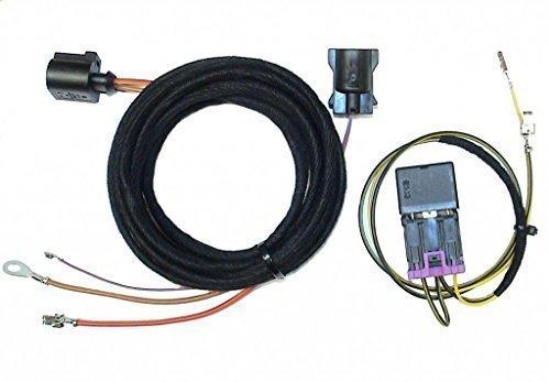 Kabelsatz SRA Scheinwerfer Reinigungsanlage
