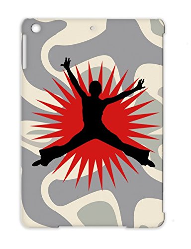 Rock Headphones Records Urban Sound Jazz Dance Electronica Fun Hiphop Dj Sounds Dancer Country Dance Metal Pop Headphone Classic Disco Rampampb Birthday Party Music Rocknroll Rock And Roll Music Red Case Cover For Ipad Air