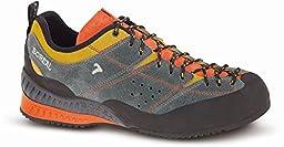 Boreal Flyers Gentlemen grey/orange (Size: 40 3/4) sport shoes