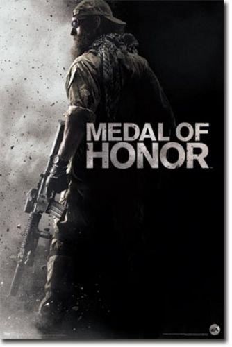 Medal of Honor - Key Art 22