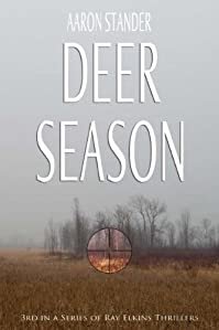 (FREE on 11/29) Deer Season by Aaron Stander - http://eBooksHabit.com