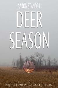 (FREE on 11/29) Deer Season by Aaron Stander - http://eBooksHabit.com