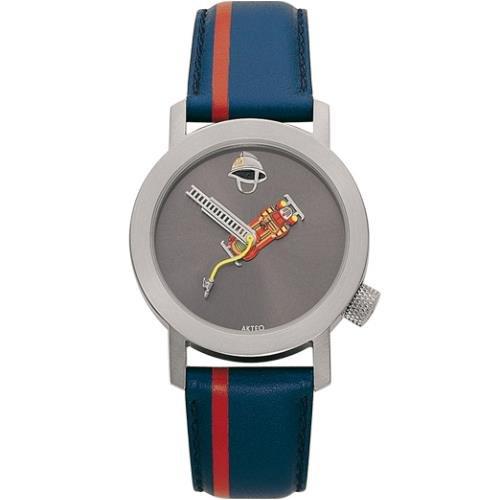 Akteo Armbanduhr - Feuerwehr