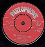 YOU MIGHT HAVE LOVE 7 INCH (7