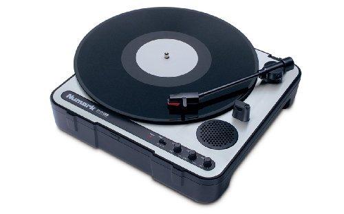 【Amazonの商品情報へ】USB付ポータブル・レコード・プレイヤ PT-01USB