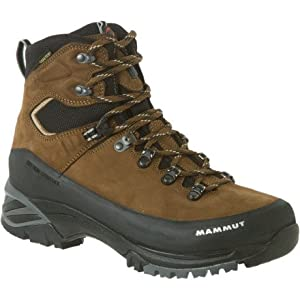Mammut Appalachian GTX Backpacking Boot - Ladies Brown Taupe, US 7.0 UK 5.5 by Mammut