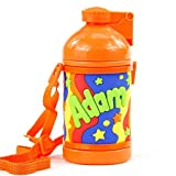 My Name Water Bottle - Adam