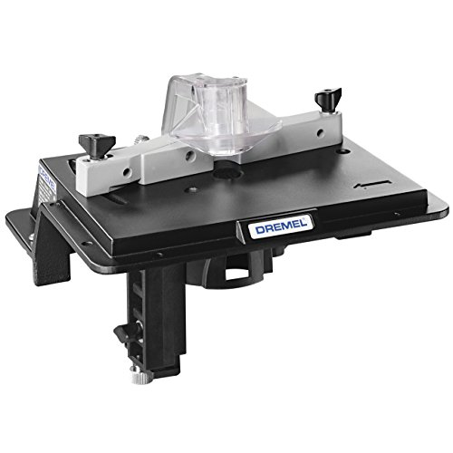 Dremel 231 shaperrouter table wood crafters tool talk dremel 231 shaperrouter table keyboard keysfo Choice Image