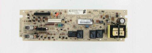Whirlpool Range Control Board front-633560