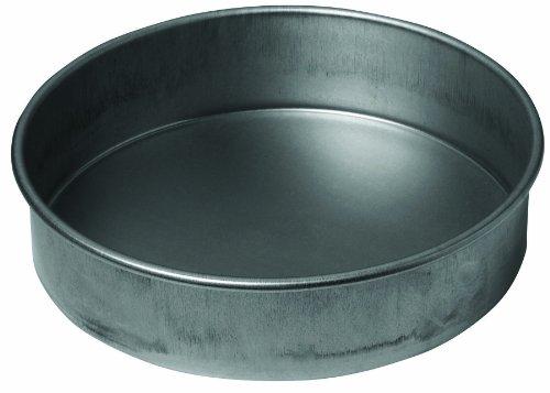 Chicago Metallic 16628 8-Inch Non-Stick Round Cake Pan