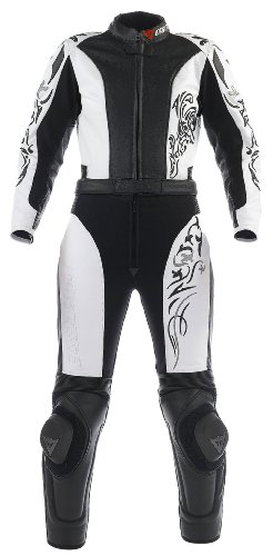 Dainese 2513318 T. Tattoo Div. Lady One-Piece