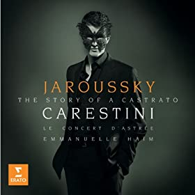 Carestini: A Castrato's Story