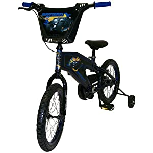 Rand Batman Dark Knight 16-Inch Kids' Bike