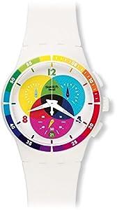 Watch Swatch Chrono SUSW404 CHROMOGRAPH