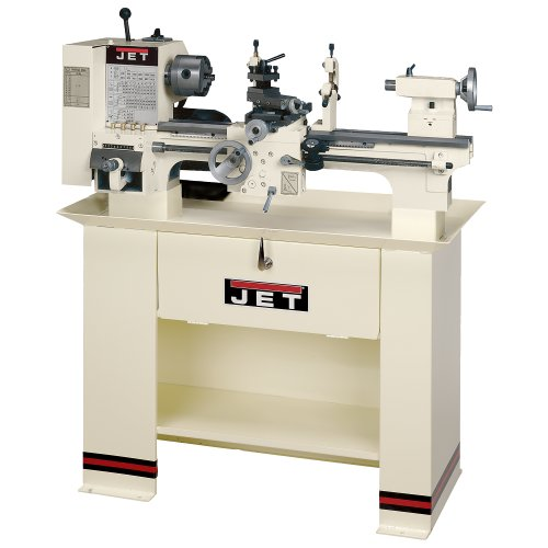 Link to JET BD-920W Lathe with S-920N Stand