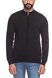 Raymond Black Men's Sweater