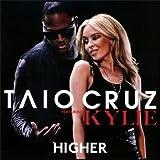echange, troc Taio Cruz - Higher