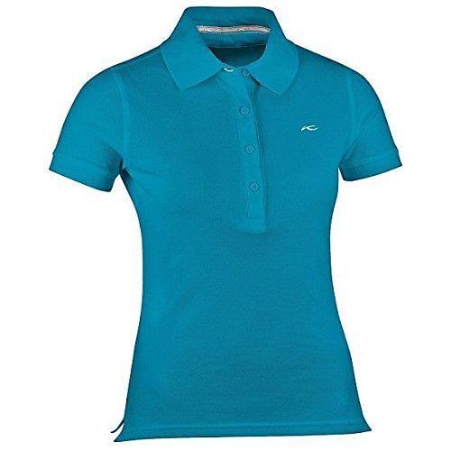 (チュース) KJUS レディース ゴルフ シャツ Tech Polo Shirt 半袖 並行輸入品