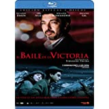 The Dancer and the Thief [Region B] ~ Ricardo Darin
