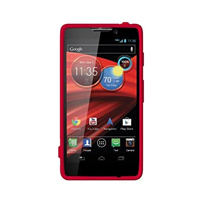 Trident Case AEGIS Series Case for Motorola Droid RAZR MAXX HD - 1 Pack from Trident