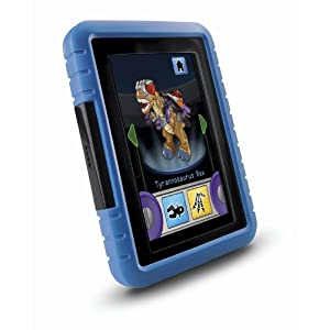 Fisher Price Kid-Tough Apptivity Case for Kindle Fire, Blue