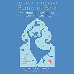 Funny in Farsi Audiobook