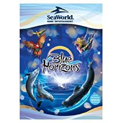 Blue Horizons SeaWorld Entertainment